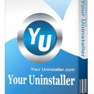 Your Uninstaller Pro Crack 7.5 & Key [2021] Latest Download