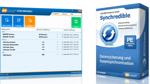 Synchredible Professional 7.005 Crack 2021 Latest Download