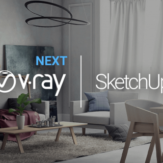 VRay Next 5.10.02 For SketchUp Crack Free 2021 Download