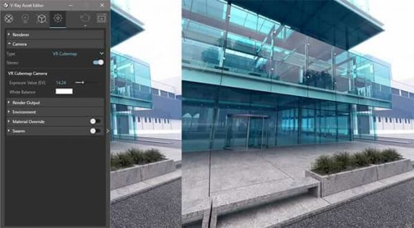 VRay Next 5.10.02 For SketchUp Crack Free