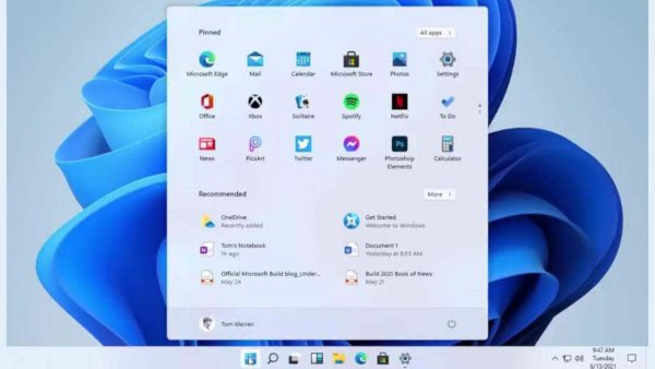 Windows 11 ISO File Download (32/ 64 Bit)