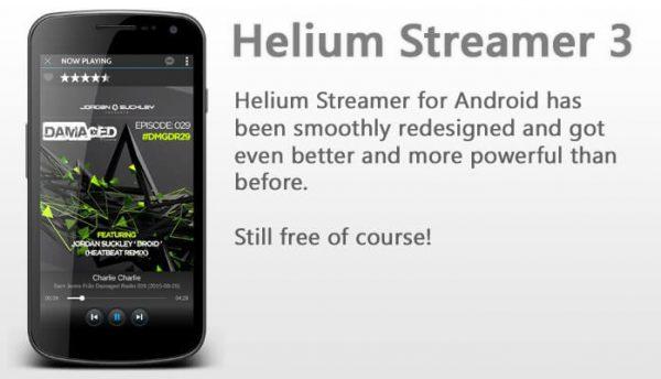 Helium Streamer 4.1.1.1372 Premium & Crack 2021 Download