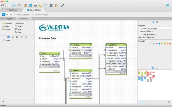 Valentina Studio Pro 11.3.1 Crack Full Version