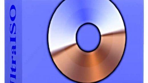 UltraISO Premium Edition Crack 9.7.6.3810 + Key Free Download [Latest]