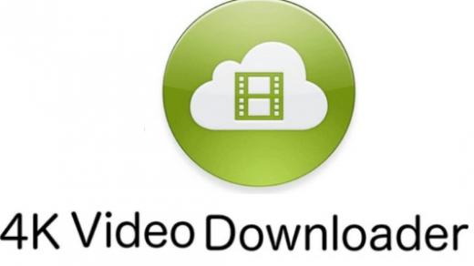 4K Video Downloader 4.16.4 Crack Torrent Download 2021