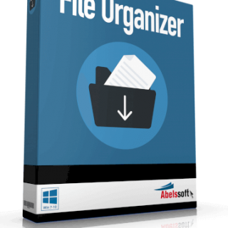 Abelssoft File Organizer 2021.3.03.13 Crack Free Download