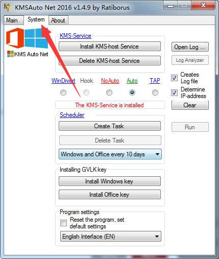 Microsoft Office 2016 Activator Download
