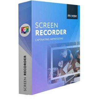 Movavi Screen Recorder Crack 21.4 & Activation Key Download