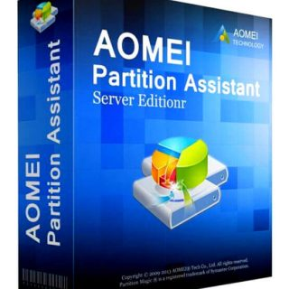 AOMEI Partition Assistant Crack 9.3 + License Key Download Latest