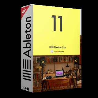 Ableton Live Suite v11.0.5 Crack + Keygen 2021 Full Download