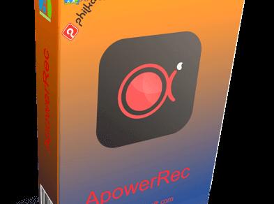ApowerREC Crack 1.4.16.3 & Serial Key Free Download [Latest]