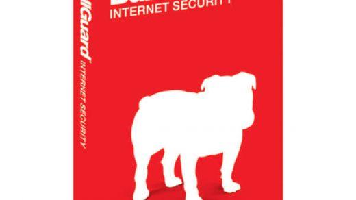 Bullguard Antivirus Crack v21.0.385.9 & Keygen