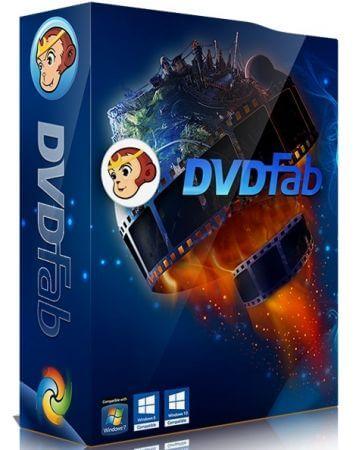 DVDFab Crack 12.0.3.7