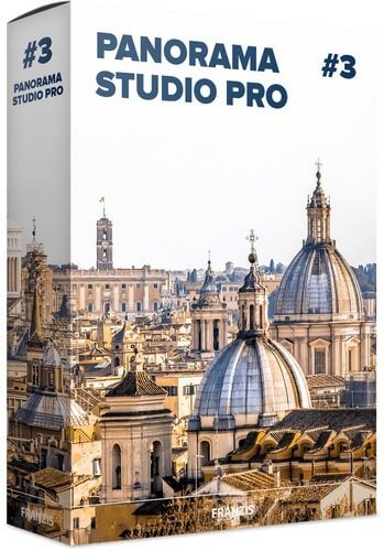 PanoramaStudio Pro 3.5.7.327 (x86) + Crack 2021 Download