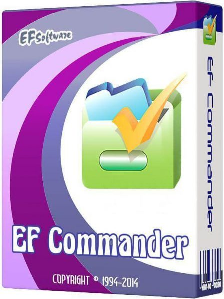 EF Commander 2021.07 With Crack Full Latest Free Download