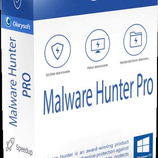 Glarysoft Malware Hunter Pro 1.129.0.727 Crack