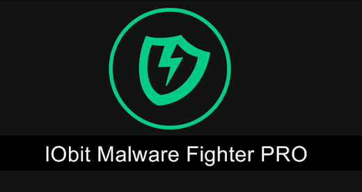 IObit Malware Fighter Pro 8.7.0.827 Crack & Patch 2021 Free Download