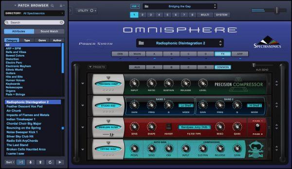 Omnisphere Crack v2.6.3 + Full Version Free
