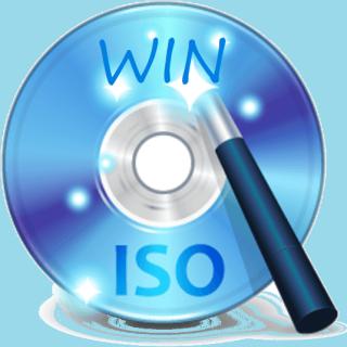 WinISO 6.4.1.6137 Keygen