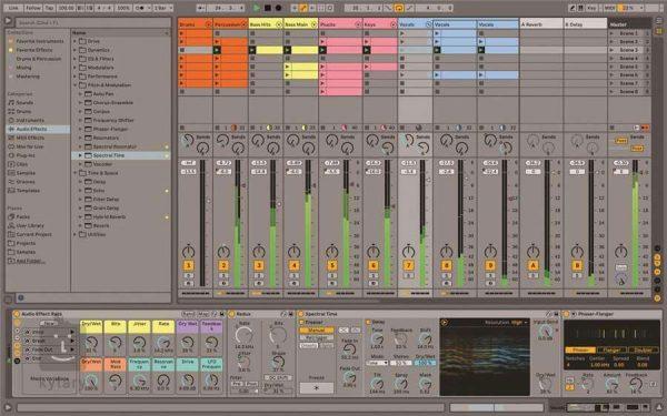 Ableton Live Suite v11.0.5 Crack