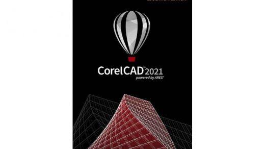 CorelCAD 2021.5 Build 21.1.1.2097 With Crack Download