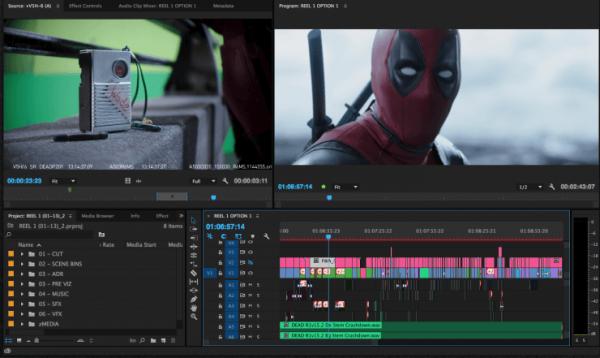 Adobe Premiere Pro Crack