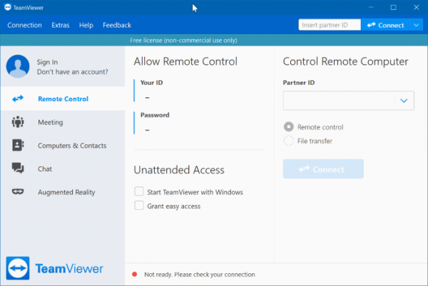 TeamViewer 15.19.3 Patch + License Crack All Editions
