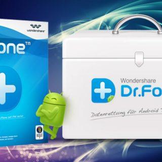 Wondershare Dr.Fone 11.4.1.447 Crack & License Key 2021 Download