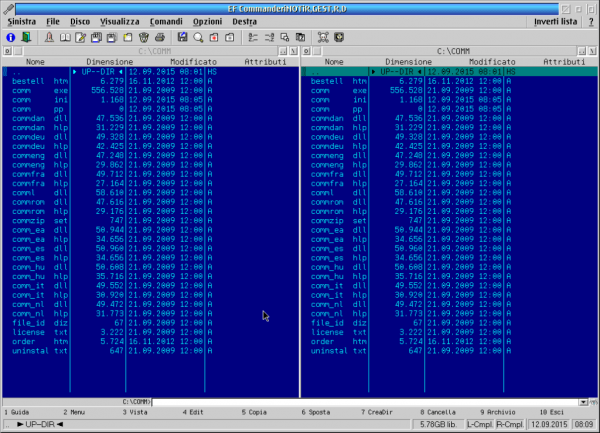 EF Commander 2021.07 With Crack Full Latest