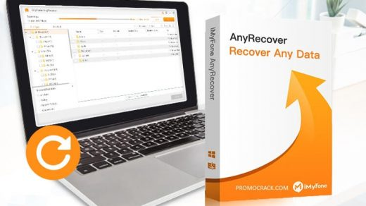 iMyFone AnyRecover 5.2.1.2 Crack 2021 Full Download