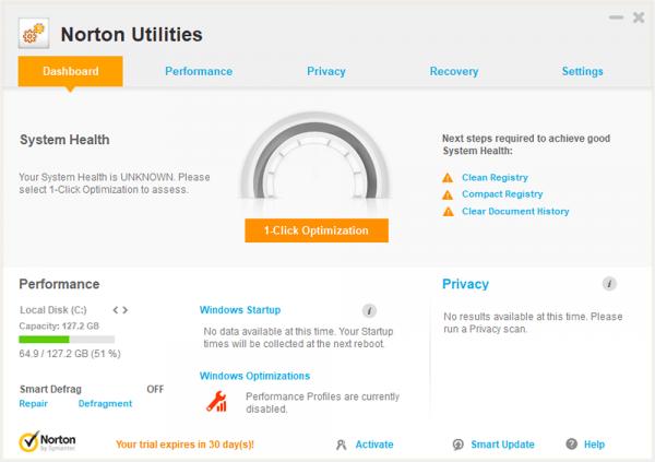 Norton Utilities Premium Crack 2021 (17.0.7.7) & Activation Key