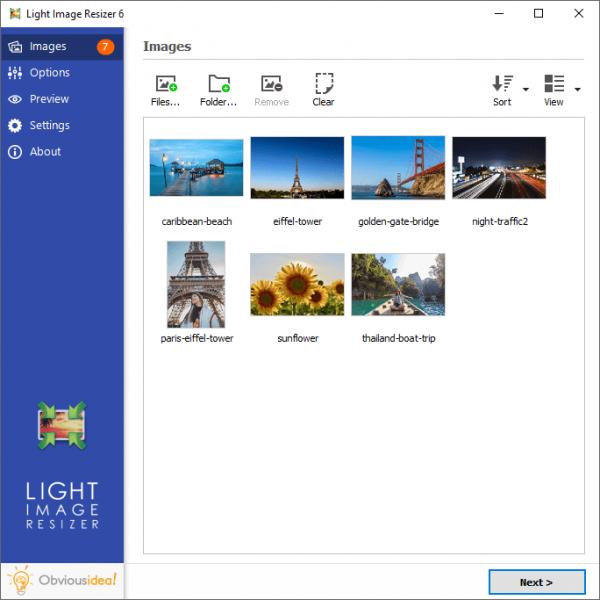 Light Image Resizer Crack 6.0.7.0
