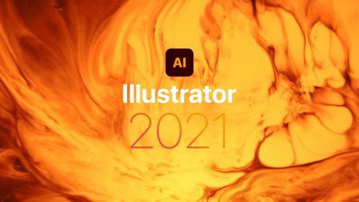 Adobe Illustrator 2021 v25.3.1.390 Crack Latest Free Download