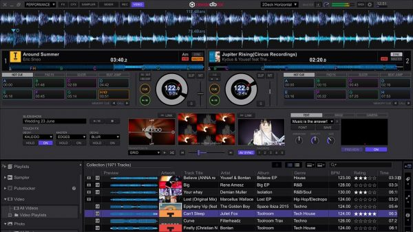 Rekordbox DJ 6.5.2 Crack & License Key