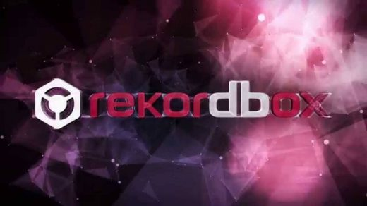 Rekordbox DJ 6.5.2 Crack & License Key 2021 Latest Download