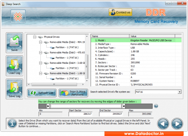 CardRecovery 6.30 Build 0216 Crack & License Key 2021