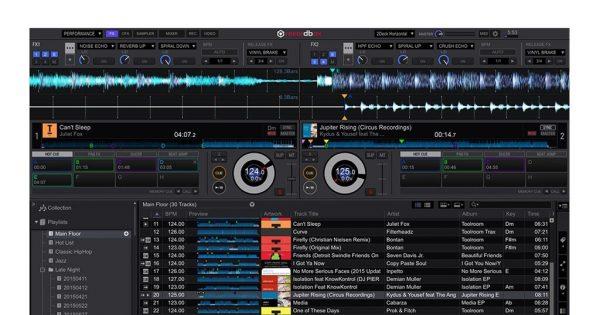 Rekordbox DJ 6.5.2 Crack & License Key 2021
