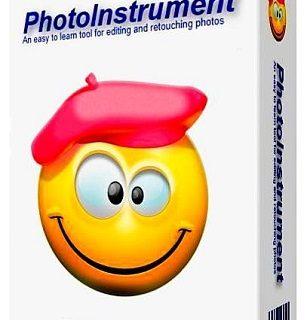 PhotoInstrument 7.7 Build 1034 Crack + Serial Key 2021 Free Download