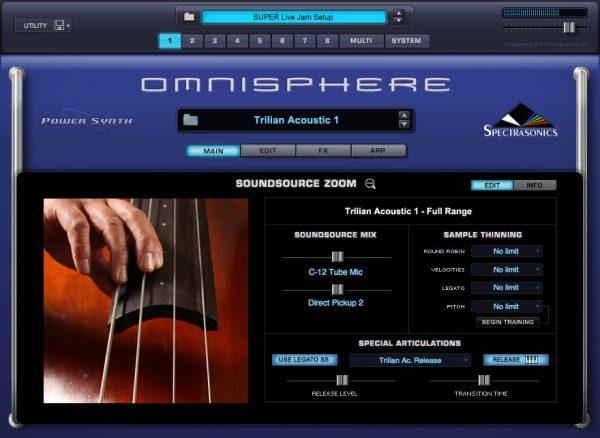 Omnisphere Crack v2.6.3