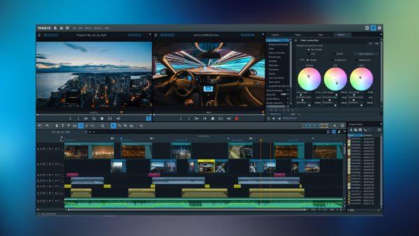 MAGIX Video Pro Crack X13 v19.0.1.106