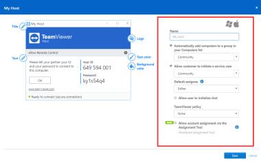 TeamViewer 15.19.3 Patch + License