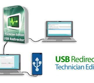 USB Redirector Technician Edition 2.0.1.3260 Crack Download