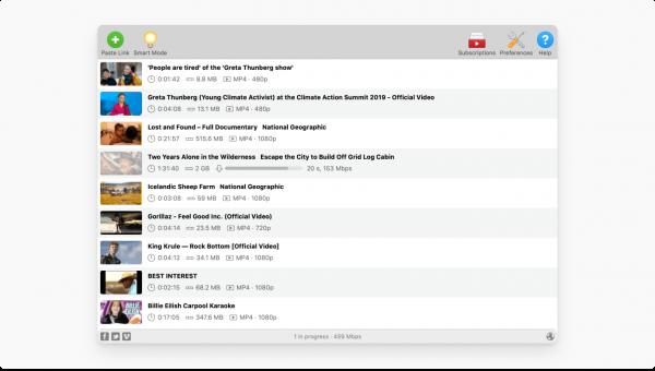 4K Video Downloader 4.16.4