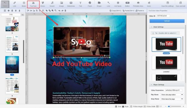 FlipBuilder Flip PDF Professional 2.4.10.2 Crack