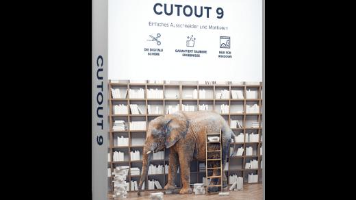 Franzis CutOut Pro Crack 9.3.0.2 & Keygen 2021 Download