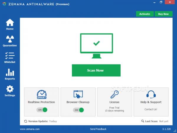 Zemana AntiMalware Crack Download
