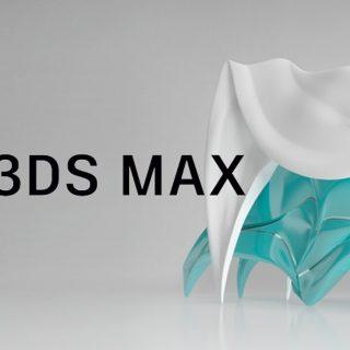 Autodesk 3ds Max Crack 2022.0.1