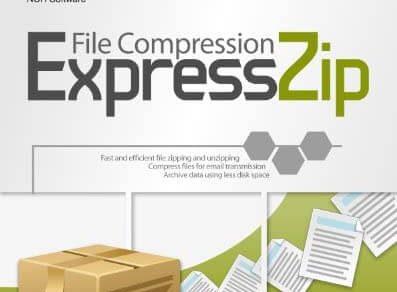 NCH Express Zip Crack 8.07