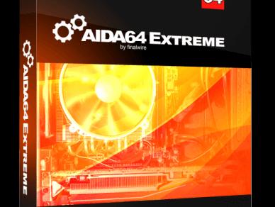 AIDA64 Extreme 6.33.5700 Crack