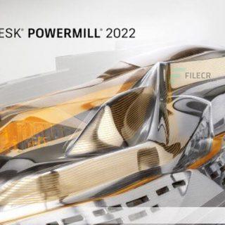 Autodesk PowerMill Ultimate Crack 2022